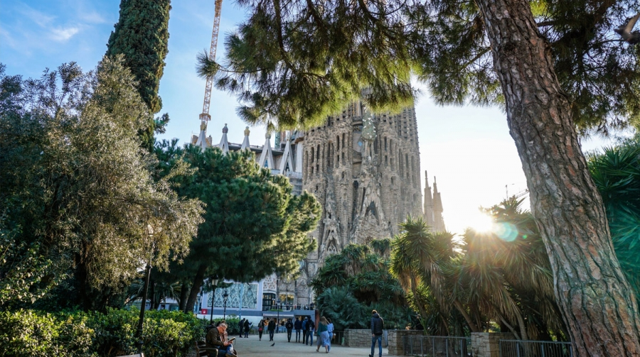 "Training School ""Qualitative Mathematical Modelling for Socio-Ecological Systems"", 24-28th of February 2020, Barcelona, Spain"