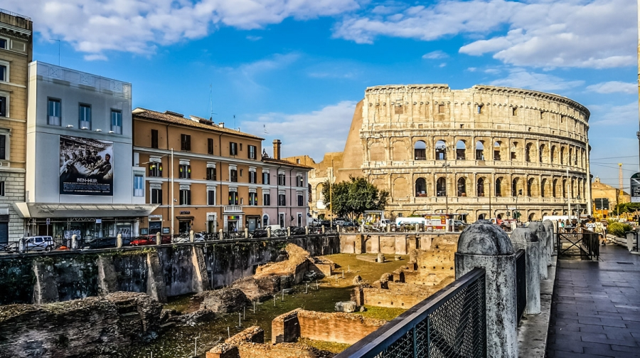 "WG2 Workshop ""Threat ""syndromes"": Assessment of threats in the marine Natura 2000 sites - a pan European study"", Rome, 16-18 April 2018"