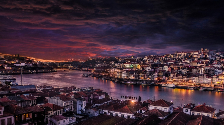 WG4 workshop:  Spatial prioritization of conservation actions across realms: developing methods across Europe, Porto, 19-20 November 2018